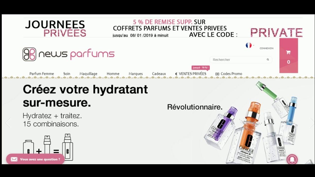 Codes Promos Code News 5 Parfums Reduction ⇒ 0wPnOk