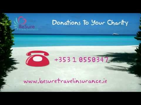 BeSure Travel Insurance - Partner Info Toon