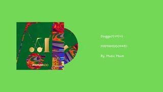 MAMAMOO(마마무) Dingga(딩가딩가) 가사