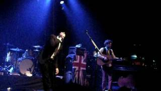 Pete Doherty I am the rain (with John Robinson)