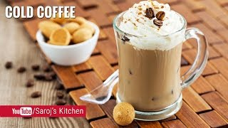 Cold Coffee | Iced coffee