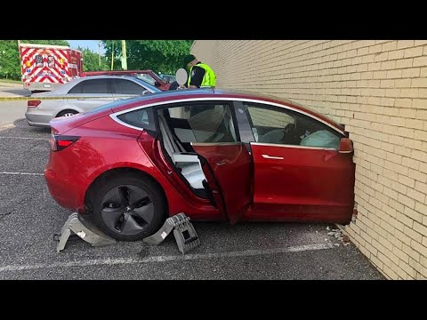 Tesla: The Most Dangerous Cars on The Road?