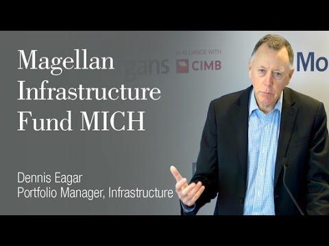Magellan Infrastructure Fund (MICH): Dennis Eagar, Portfolio Manager