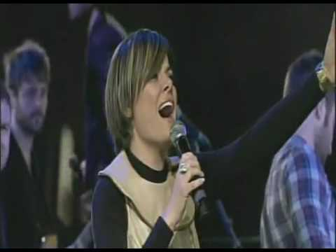 Open The Eyes Of My Heart  - Paul Baloche - Ana Paula Valadão - Kari Jobe