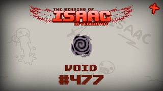 Binding of Isaac: Afterbirth+ Item guide - Void