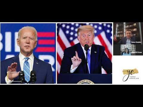 ABD Seçimleri ve Trumpizm