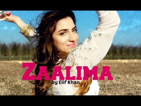 Dance on: Zaalima - Raees