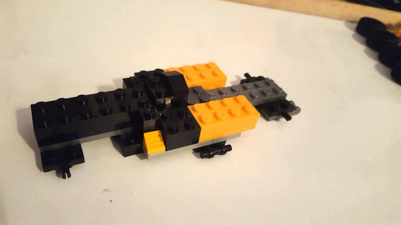 Kre O Transformers Bumblebee Brick Box Lego Instructions Picture