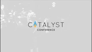 Catalyst Conference 2018 // YWAM Bethlehem
