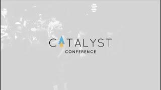 Catalyst Conference 2018 // YWAM Bethlehem