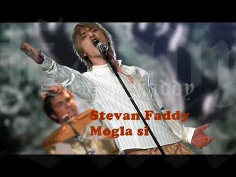 Stevan Faddy - Mogla si (Sunčane Skale 2010) + lyrics