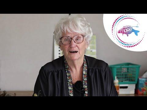 Evesham Angling Festival: Diana's Story