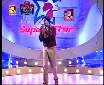 Chaudhvin ka chand by Job Kurian - Amrita TV Super Star 2006