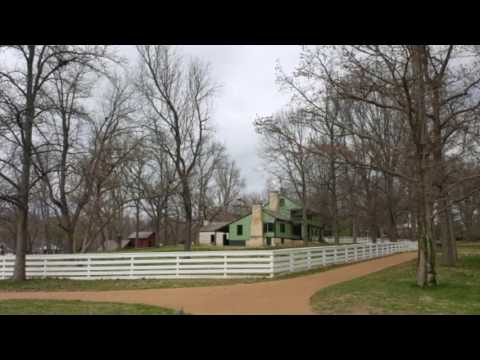 Ulysses S Grant National Historic Site
