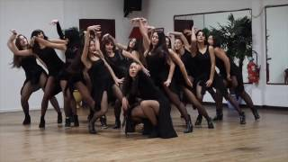 Beyonce - Dance Mashup Choreography by Marine Rodriguez @Beyoncé