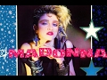 Capture de la vidéo Mtv - Madonna Weekend - A Body Of Work - Part One - Madonna Documentary - Lucky Star