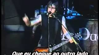 Three Days Grace - Get Out Alive Live Columbia 2007(Legendado Brasil)