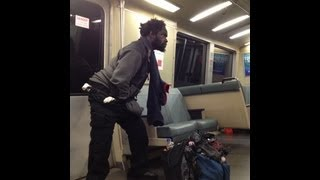 Bay Area Rapid Transit commute madness