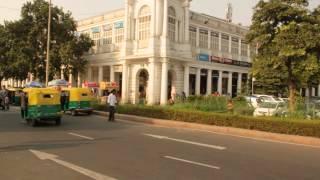 Connaught Place Block A/B, New Delhi, DL, India