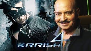 rakesh roshan opens on hrithiks krrish 4 star cast