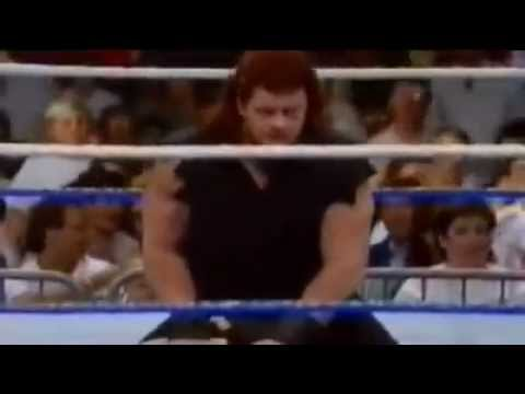 Undertaker vs. Sonny Blaze (Wrestling Challenge,12.12.1990)