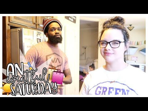 Cooking Breakfast, Gymnastics, Trip to the Mall & MORE! | Daily Vlog