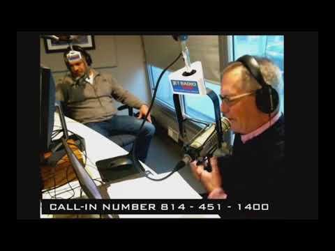 Working Hands Radio, Program #10