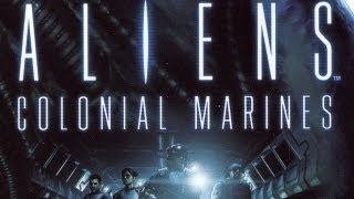 Classic Game Room - ALIENS: COLONIAL MARINES review