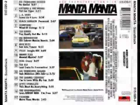 Manta Manta OST - 09 - Jungle Bill