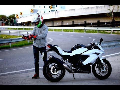[Teaser] 2015 Kawasaki Ninja 250SL Test Ride : คาวาซากิ นินจา 250 เอสแอล ใหม่
