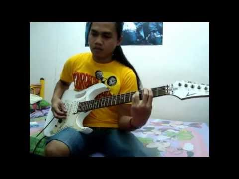 Mamat - Dewi Sukma (Cover by Han Ten)