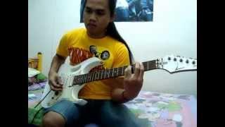 Mamat - Dewi Sukma (Cover by Han Ten)