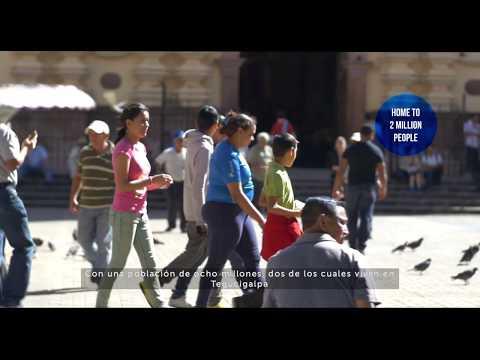 CreativeMornings Tegucigalpa Application Video