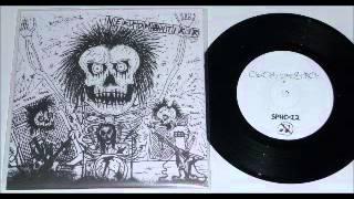 Chaos Destroy & Nekromantiker ( FULL SPLIT ) 2011
