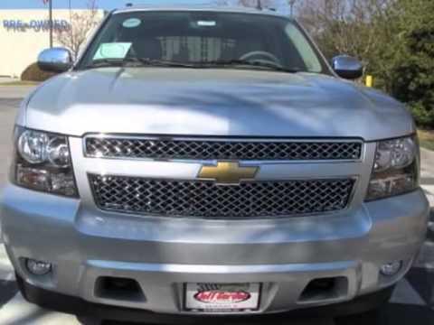 2013 Chevrolet Avalanche 4WD Crew Cab LTZ Truck - Wilmington, NC