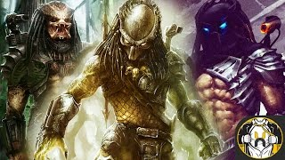 The Predator 2018 Multiple Predators to Appear & Casting Update