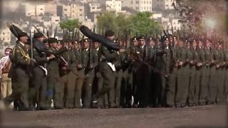 عيد الاستقلال الاردن 74