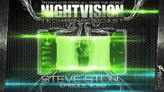Steve Stoll [USA] - NightVision Techno PODCAST 62 pt.2