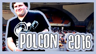 Polcon 2016 - relacja
