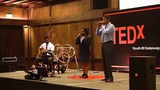 The Algorithm  | Hansini Koralage | TEDxYouth@GatewayCollegeNegombo