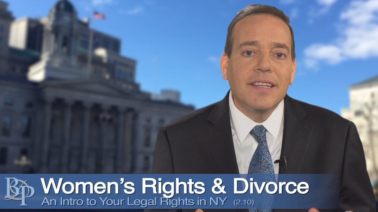 divorce attorney new york ny