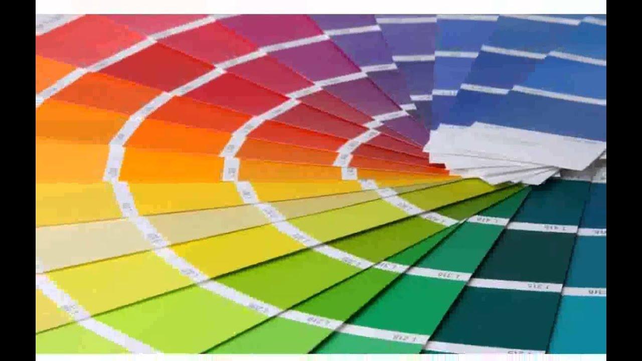 Abwaschbare Farbe Für Bad - fotos - YouTube