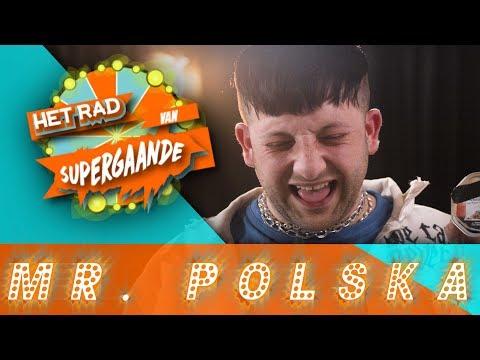 MR. POLSKA ZAG RONNIE FLEX ALS HUILENDE OPA - RAD VAN SUPERGAANDE (SEIZOEN 2 AFL. 4)