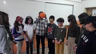 English activities  Fatma Temel Turhan Ortaokulu Yozgat