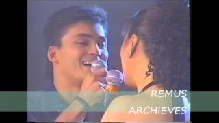 Sharon Cuneta and Gabby Concepcion Tayong Dalawa