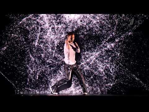 Евровидение 2015  Второй полуфинал   Eurovision 2015  Semi Final 2 2015, Pop, HDTV 1080i MYDIMKA