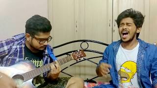 Bhulado | Raeth | Suprotik Mukherjee ft. Adipto | Cover Unplugged (Raw)