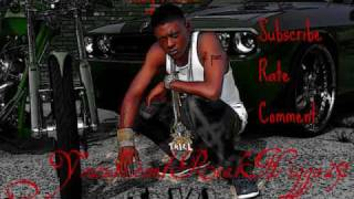 Lil Boosie-Something outta nothing (New 2010)
