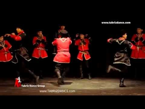 azeri super dance lezgi qaytgi by tabriz dance group رقص آذری لزگی قایتاغی