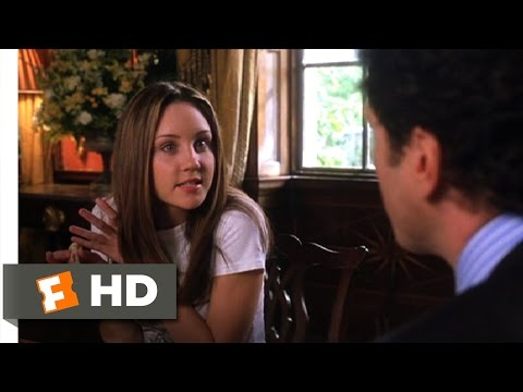 What a Girl Wants (6/9) Movie CLIP - Daddy's Girl (2003) HD